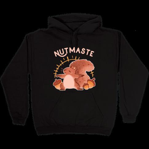 Nutmaste Hooded Sweatshirt