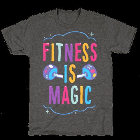 Fitness Is Magic