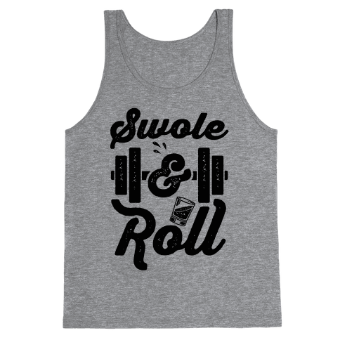 Swole And Roll