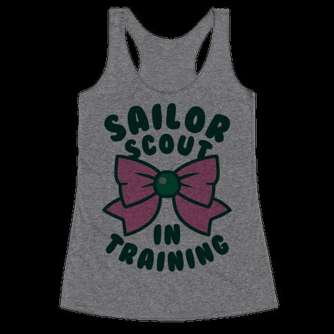 Sailor Scout In Training (Jupiter)