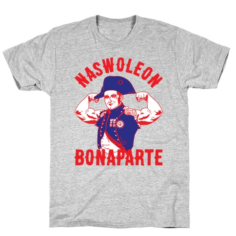 Naswoleon Bonaparte T-Shirt