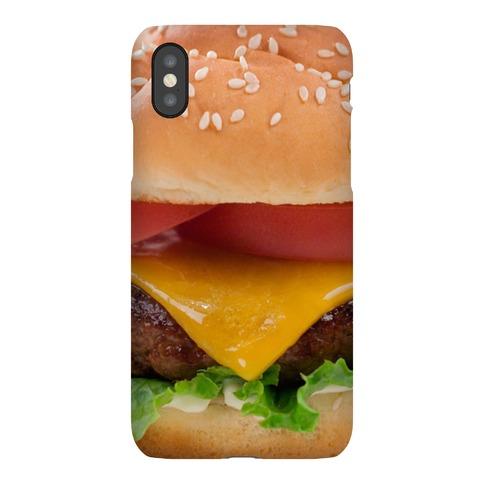 Cheeseburger Phone Case