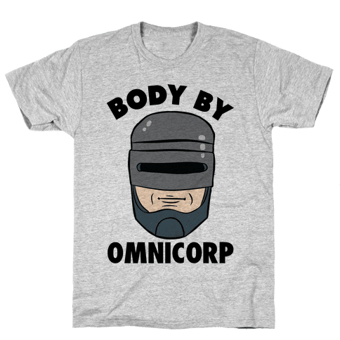Body By Omnicorp