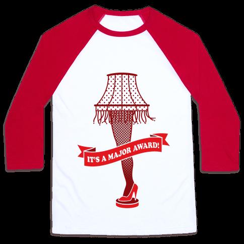 HUMAN - It's A Major Award - Clothing | Baseball