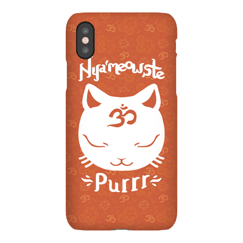 Nyameowste Phone Case