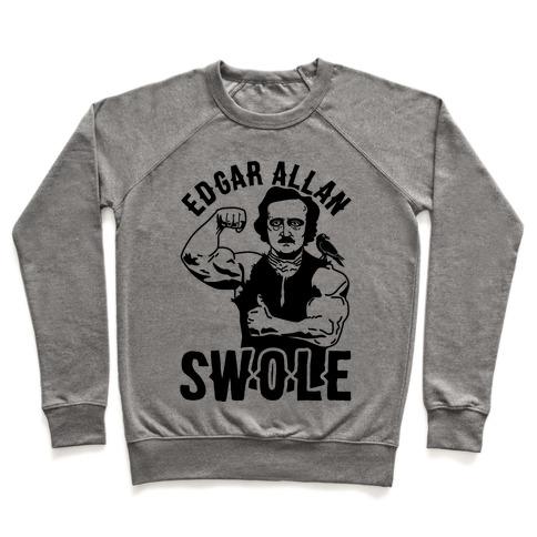 Edgar Allan Swole Pullover