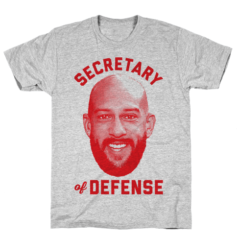Secretary Of Defense