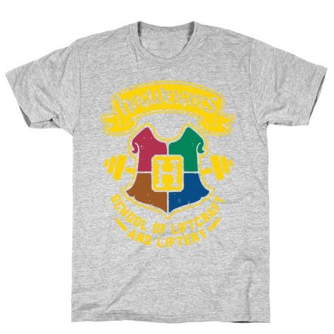 HogWeights T-Shirt