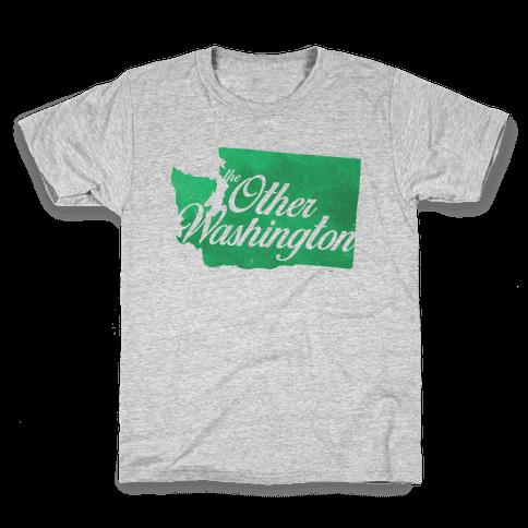 The Other Washington Kids T-Shirt