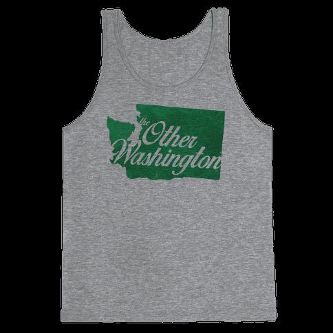 The Other Washington