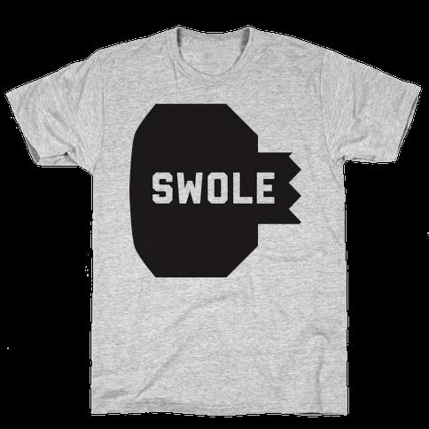 Swole Mates (Swole Half)