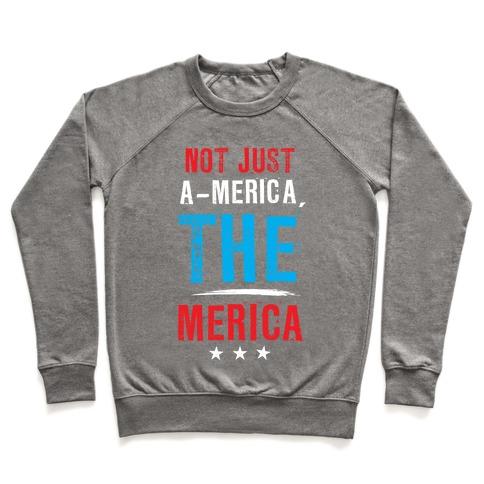 The Merica Pullover