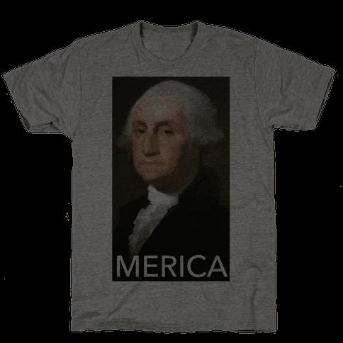 Washington's Merica