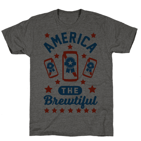 America The Brewtiful