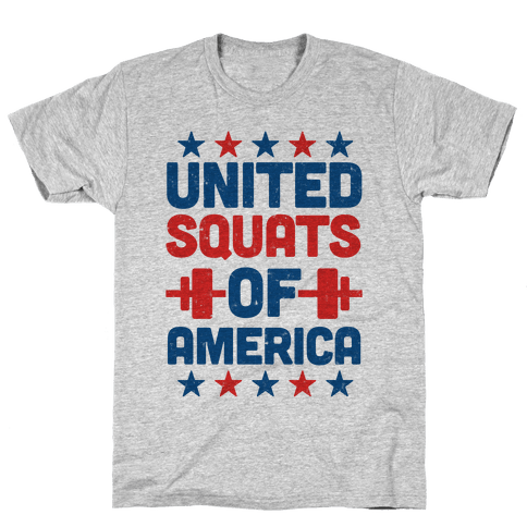 United Squats of America