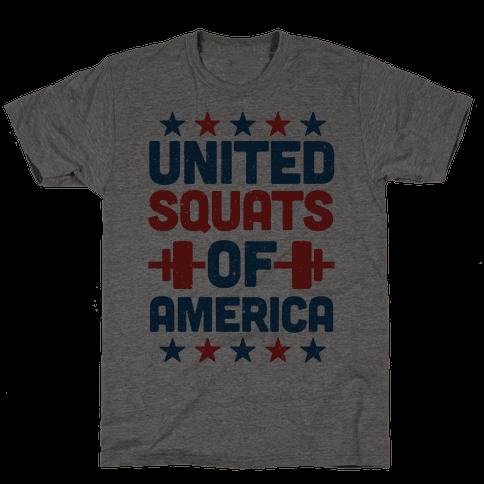 United Squats of America
