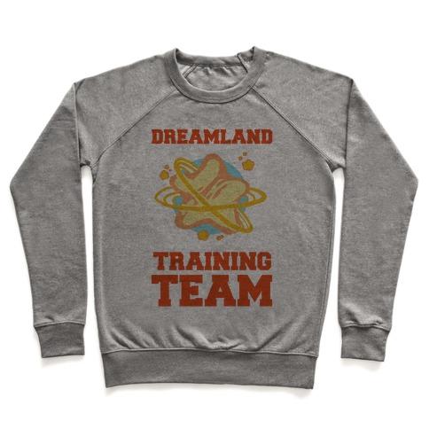 Dreamland Fitness Team Pullover