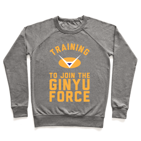a4024c22 Training To Join The Ginyu Force Pullover