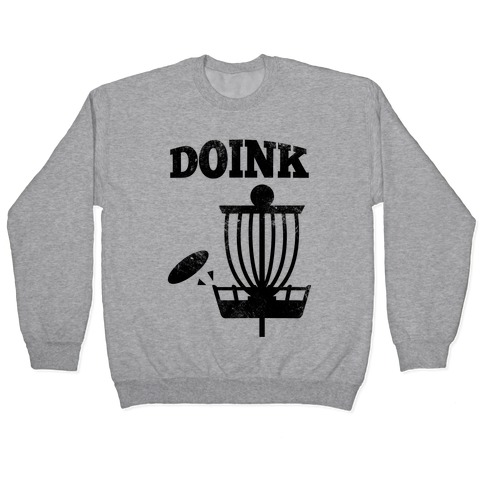 Doink Pullover