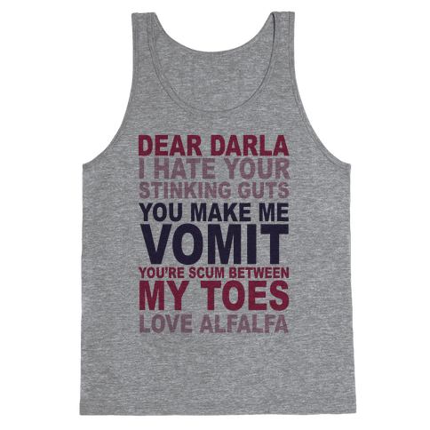 Download HUMAN - Dear Darla - Clothing | Tank