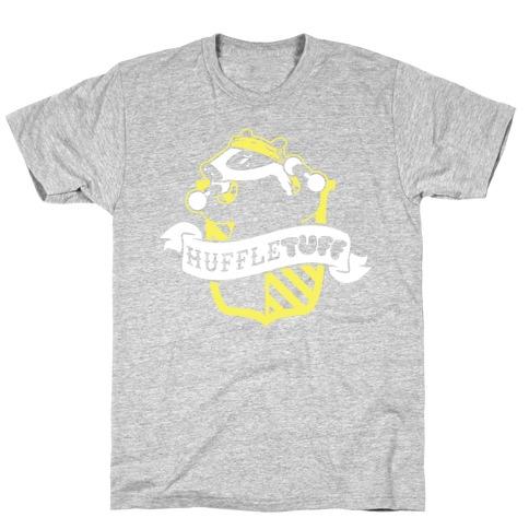 HuffleTUFF T-Shirt
