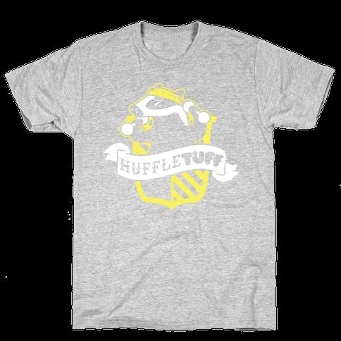 HuffleTUFF Mens T-Shirt