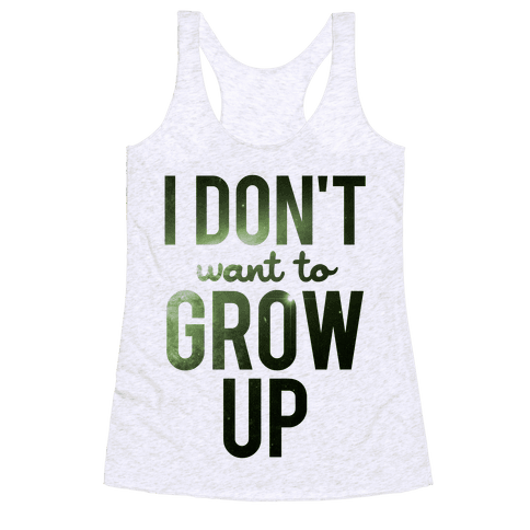 Descendents I Dont Want To Grow Up