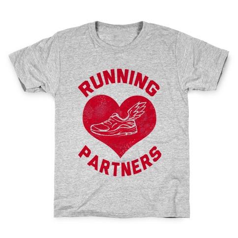 Running Partners Kids T-Shirt