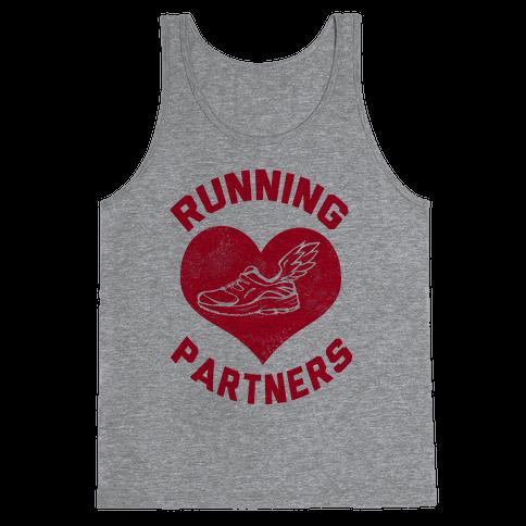 Running Partners Tank Top