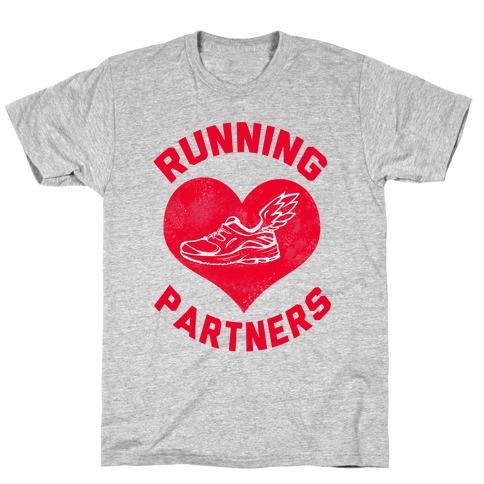Running Partners T-Shirt