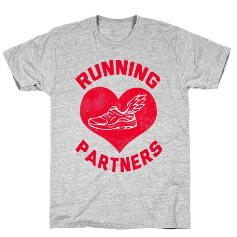 Running Partners T-Shirt