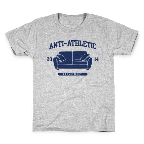 Anti Athletic Club Kids T-Shirt