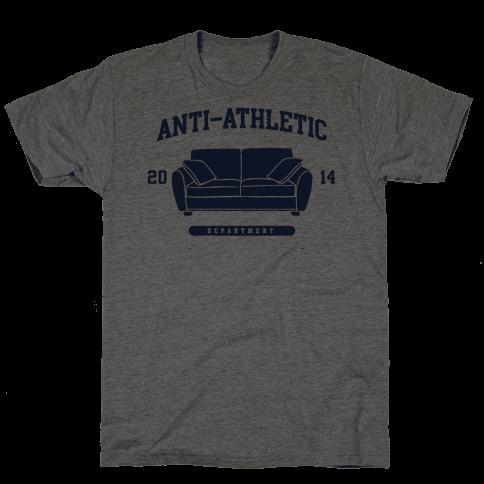 Anti Athletic Club