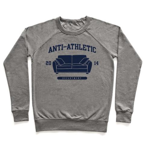 Anti Athletic Club Pullover