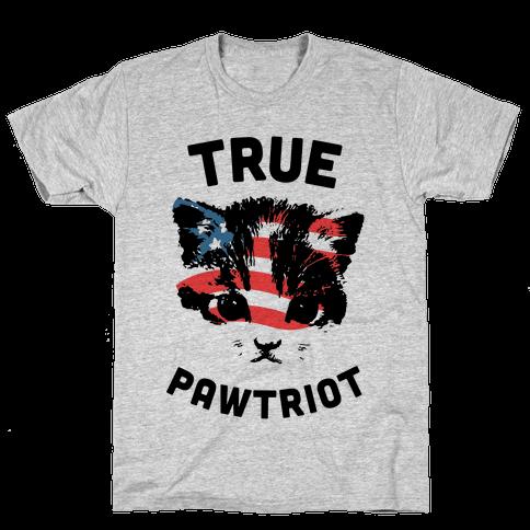 True Pawtriot