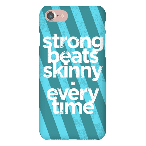 Strong Beats Skinny