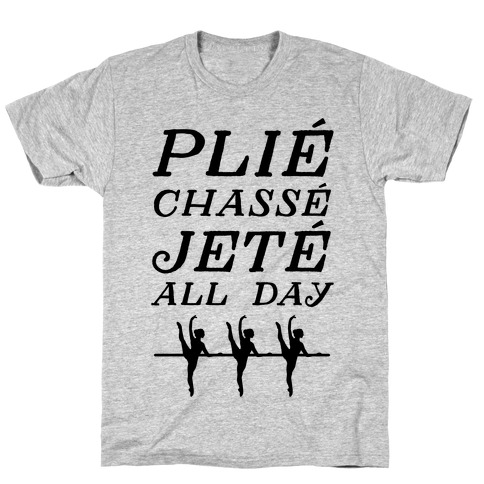 Pli Chass Jet All Day T-Shirt