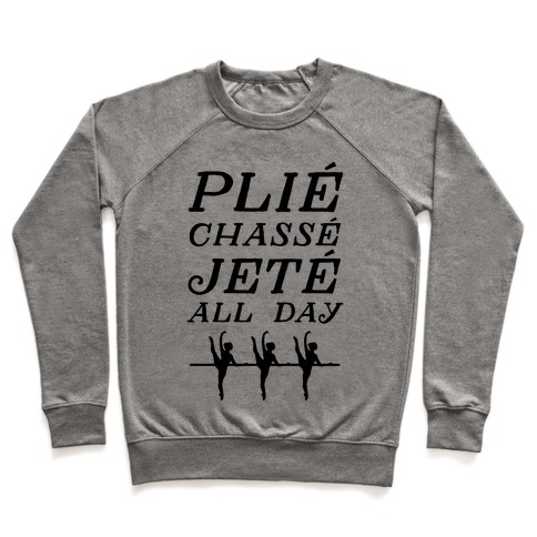 Pli Chass Jet All Day Pullover