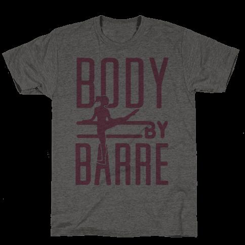Body By Barre