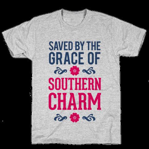 Southern Charm Mens T-Shirt