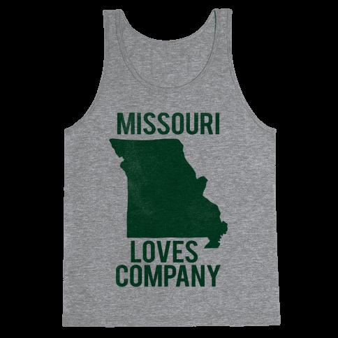 Missouri Loves Company