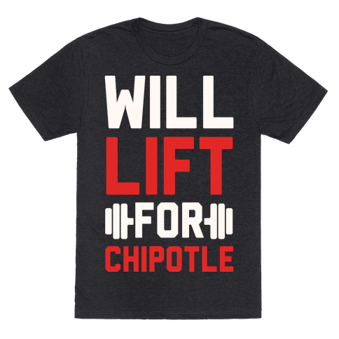 Will Lift For Chipotle