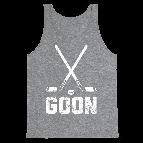 Goon Tank Top
