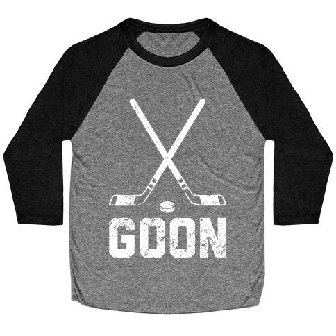 Goon Baseball Tee