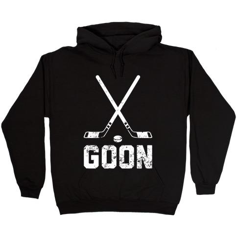 Goon Hooded Sweatshirt