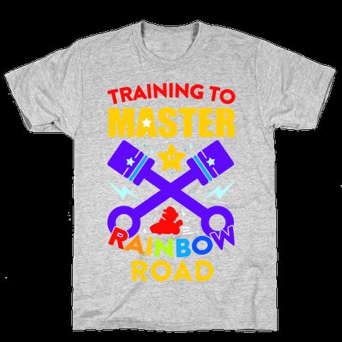 Training To Master Rainbow Road