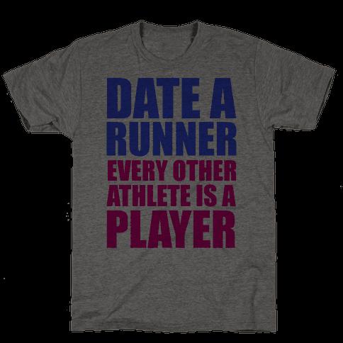 Date a Runner