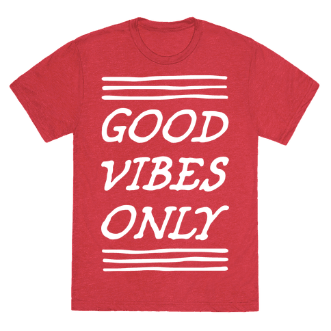 Good vibes clothing store
