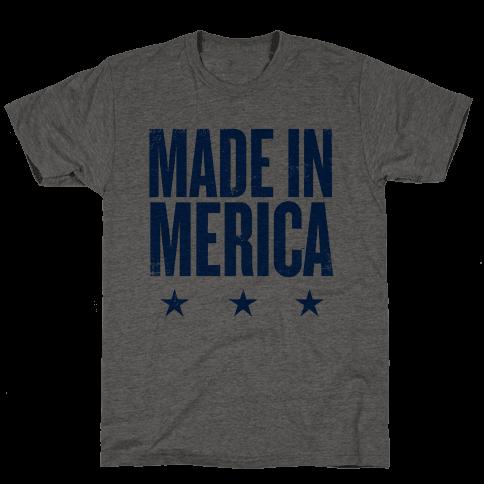 Made In Merica
