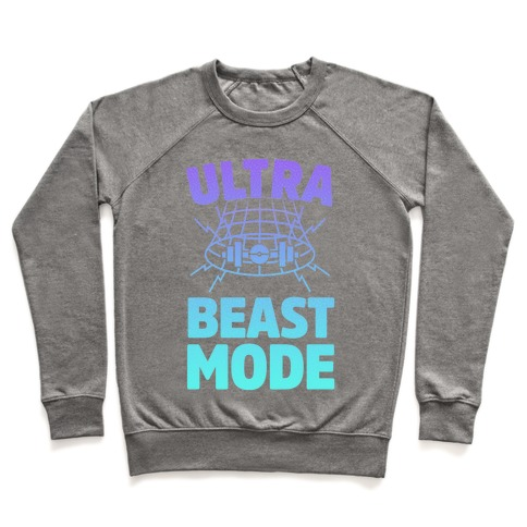 Ultra Beast Mode Pullover